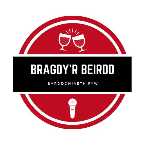 Bragdy'r Beirdd Logo